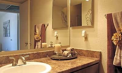 Bathroom, High Ridge, 2