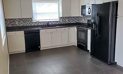 Kitchen, 224 Jackson Street, 1