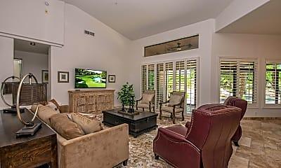 Living Room, 7734 E Monica Dr, 1