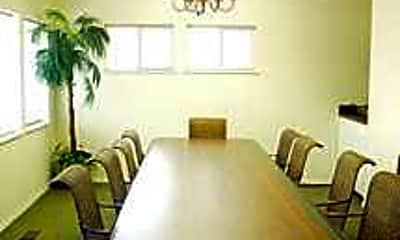 Dining Room, The Benchmark Apartments, 2