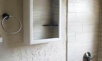 Bathroom, 4107 Herschel Ave 4, 0