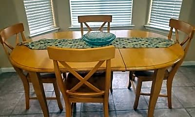 Dining Room, 142 Twins Ct, 2