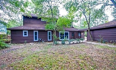 Building, 8303 Teakwood Forest Dr, 2