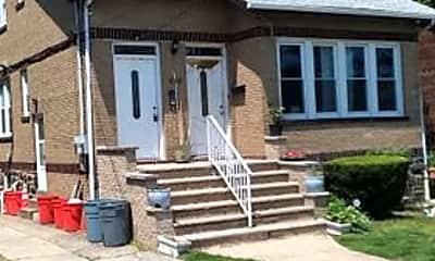 Building, 579 Dewey Ave, 1