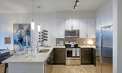 Kitchen, 915 N Franklin St, 1