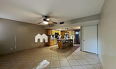 Living Room, 520 E Weber Dr, 1