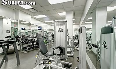 Fitness Weight Room, 10 Park Ave, 2