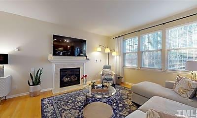 Living Room, 304 Senior Ave, 2