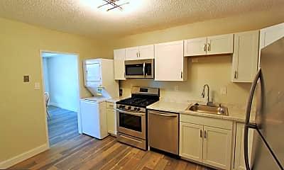 Kitchen, 3705 S George Mason Dr 617S, 0