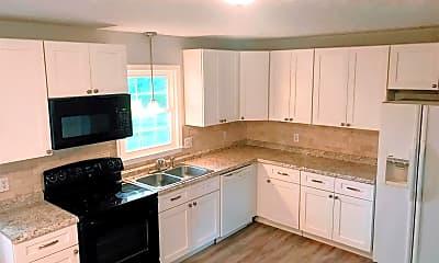 Kitchen, 17 Timber Ridge Dr, 1