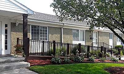 The Springs Townhomes           At The Village of Taylor, 0