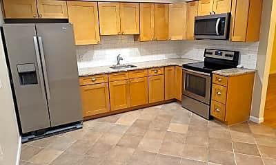 Kitchen, 1171 Fischer Blvd 5, 1