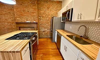 Kitchen, 1302 Clay St, 1