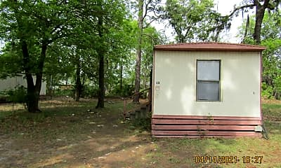 Building, 3509 Arnall Dr, 0