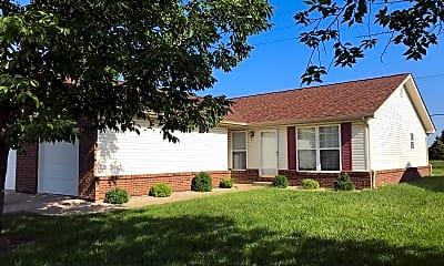 Building, 649 Carol Ann Dr, 0