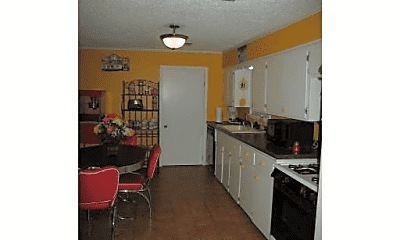 Kitchen, 9 Armstrong, 1