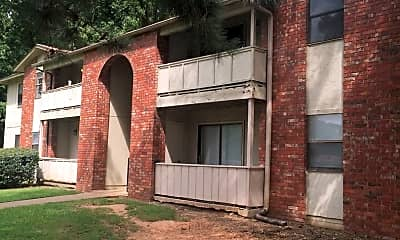 Building, 1401 N Parker Rd, 0