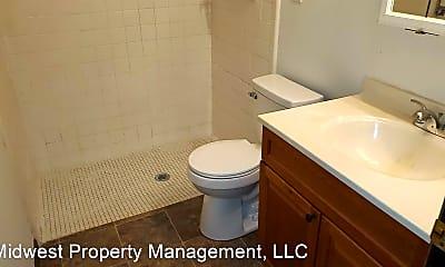Bathroom, 502 Columbia Dr, 2