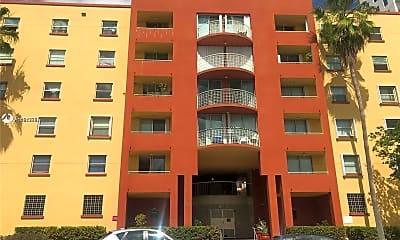 Building, 501 SW 1st St 412, 0