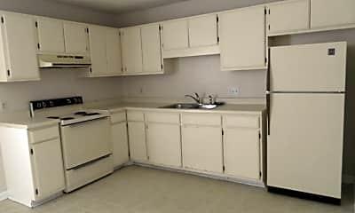 Kitchen, 1322 Marne Ave, 1