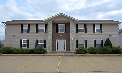 Building, 22710 Hanley Ln, 0