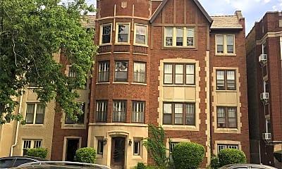 Building, 9121 S Laflin St, 2