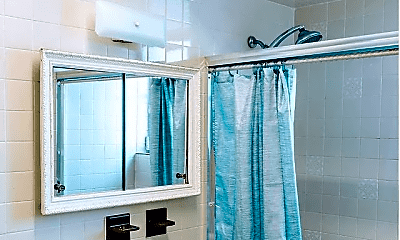 Bathroom, 1496 Ocean Pkwy, 2