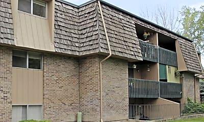 Building, Aspen Hills, 0