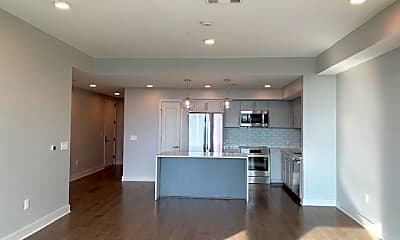 Kitchen, 1105 W Main St 505, 1