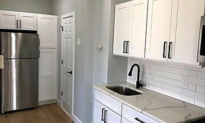 Kitchen, 44 W 15th St, 1