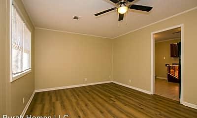 Bedroom, 601 Paragould Dr, 1
