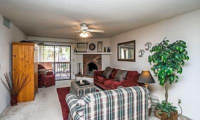 Living Room, 3031 N Civic Center Plaza 240, 1