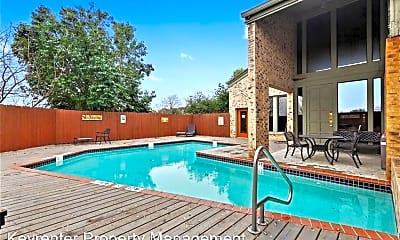 Pool, 8888 Tallwood Dr, 0