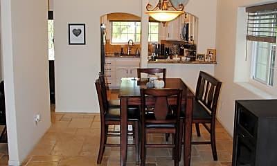 Dining Room, 16376 Avenida Venusto E, 1