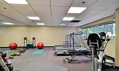 Fitness Weight Room, 900 19th Ave S, 2