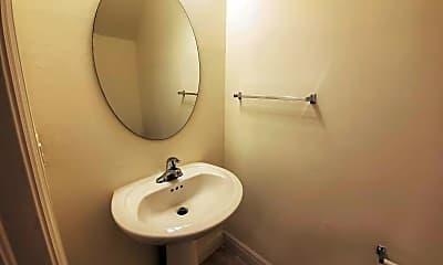 Bathroom, 1299 Jonah Dr, 2