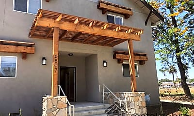 Patio / Deck, 6807 3rd St, 0