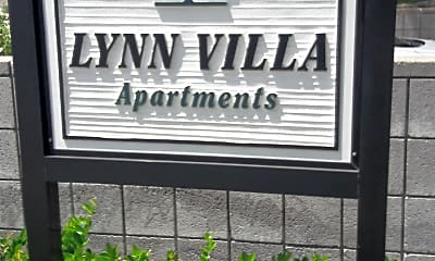 Lynn Villa Apartments, 1