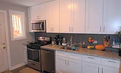 Kitchen, 722 Walnut St, 0