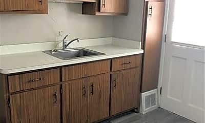 Kitchen, 3402 W 144th St, 2