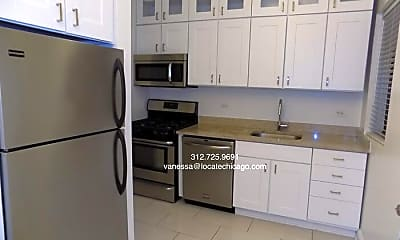 Kitchen, 539 W Dickens Ave, 0