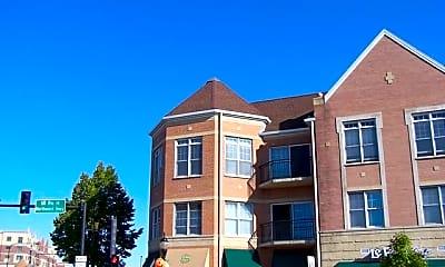 Building, 40 E Northwest Hwy, 0