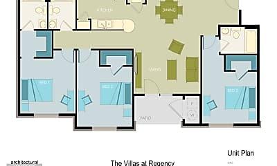 Building, 2555 31st St, 2