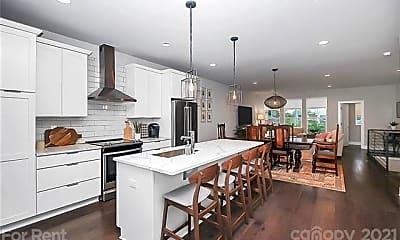 Kitchen, 1511 Duckworth Ave, 1