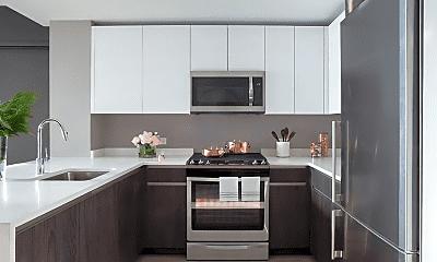 Kitchen, 28-34 Jackson Ave, 1