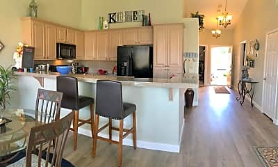 Kitchen, 76915 Turendot St, 0