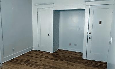 Bedroom, 836 S Park View St, 1