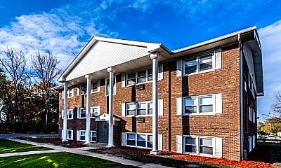 Building, 14538 S Cottage Grove, 1