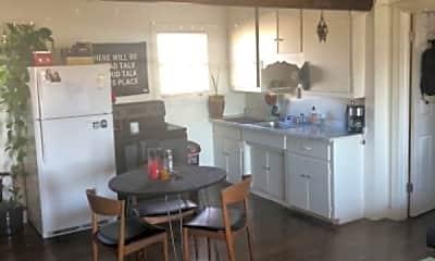 Kitchen, 1210 College Ave, 0