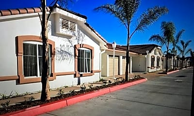 Building, 1711 Pepper Tree Dr, 1